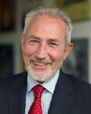 Prof. Dr. Klaus Schrenk