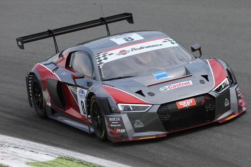 GT Italy 2016 Monza