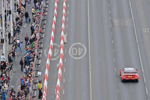NAGY FUTAM 2016 (Great Race)