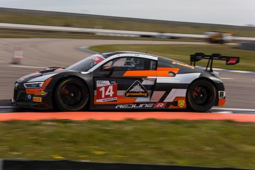Britische GT-Meisterschaft