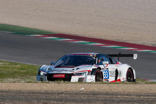 International Endurance Series