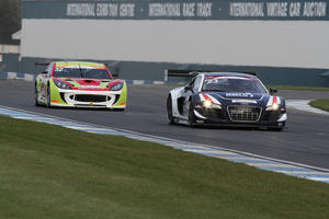 GT Cup Championship