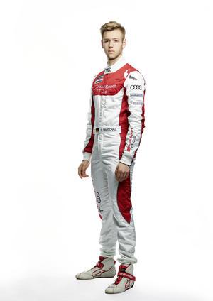 Audi Sport TT Cup 2016