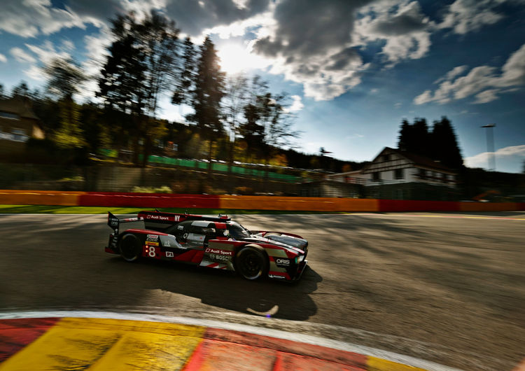 FIA WEC: 6 Hours of Spa – Audi, Porsche finish 1-2; Ferrari tops in GT