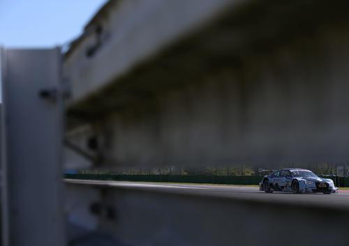 DTM Hockenheim 2016