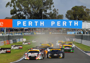 Australian GT Championship