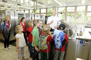 Audi Spielraum: Buntes Ferienprogramm für 200 Mitarbeiterkinder