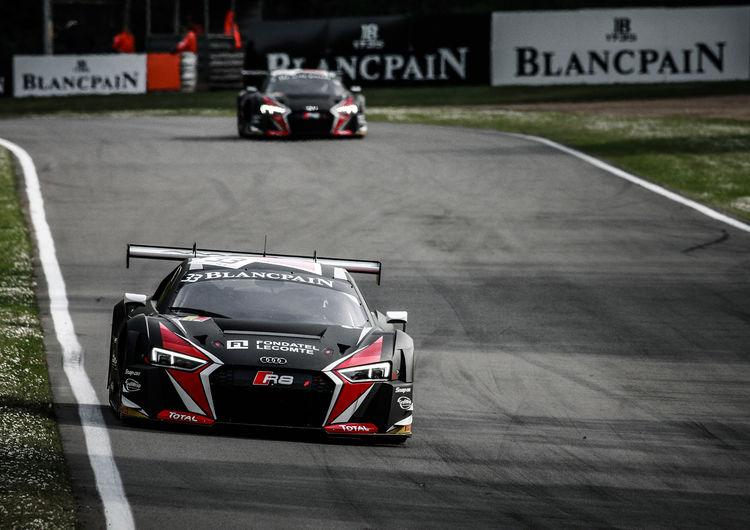 Blancpain GT Series Sprint Cup 2016