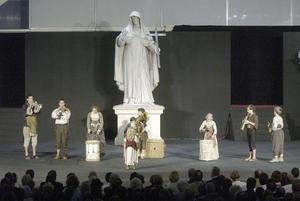 Salzburger Festspiele zu Gast in Ingolstadt 2002
