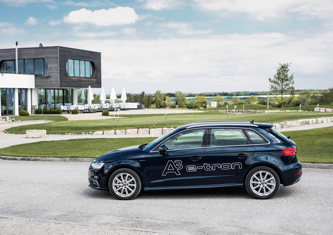 2018 Audi Q7 E Tron Review Ratings Edmunds | 2017 - 2018 Best Cars Reviews