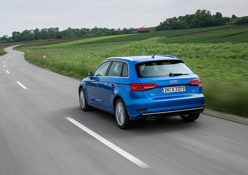 Audi A3 Sportback