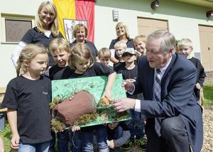 """Audi-Umweltstiftung: """"Klassenzimmer Natur"""" öffnet sich den Besuchern"""