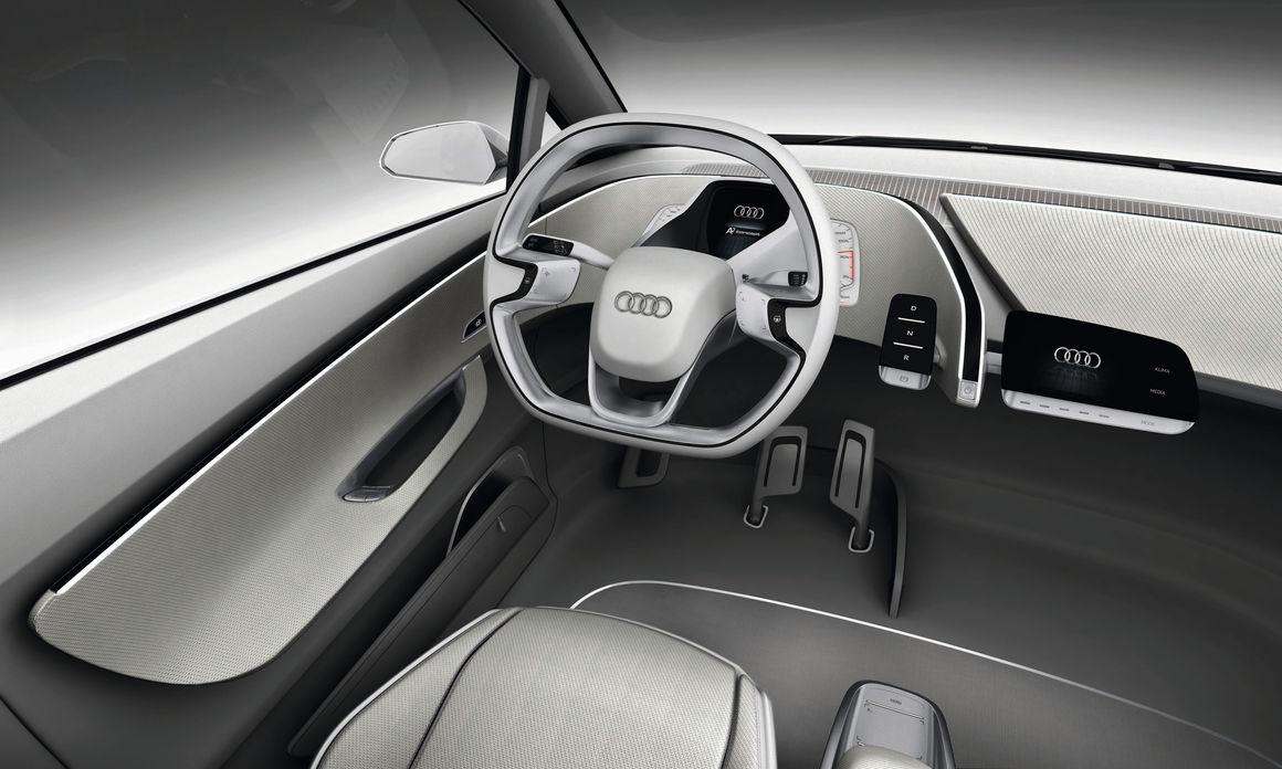 Kelebihan Audi A2 2019 Harga