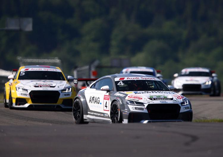 Audi Sport TT Cup, 24h Nürburgring