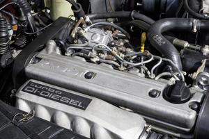 Audi 100 2.5 TDI
