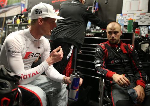 24h Nürburgring 2016