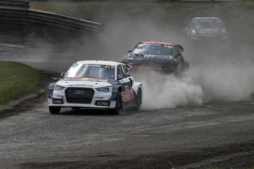 FIA-Rallycross-WM Lydden Hill