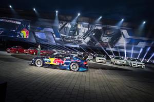 Weltpremiere Audi A5/S5 Coupé, Ingolstadt
