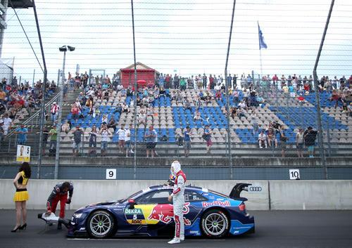 DTM Lausitzring 2016