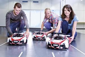 Sonderthema - Audi Autonomous Driving Cup