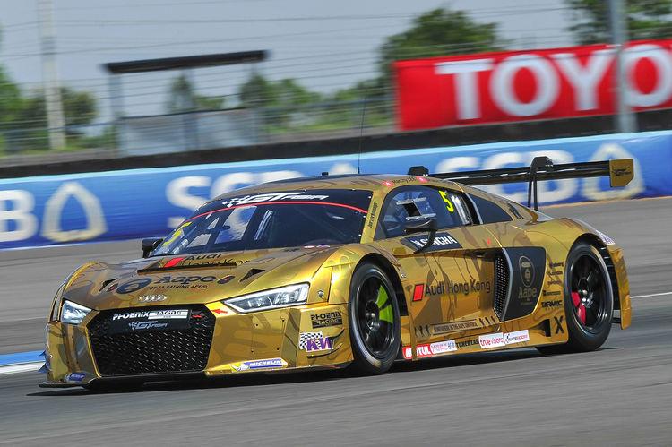 Audi Motorsport Updates June 12, 2016