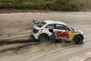 Andrew Jordan (Audi S1 EKS RX quattro)