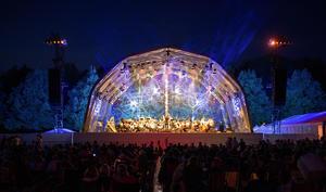 Audi Sommerkonzerte 2014