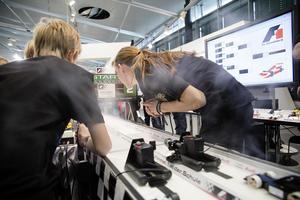 Formel 1 im Audi Forum Neckarsulm