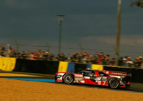 24h Le Mans 2016