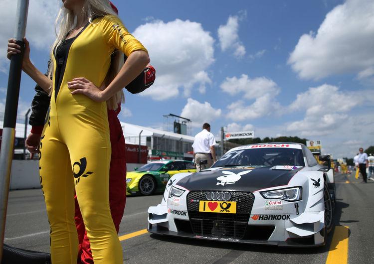 DTM Norisring 2016