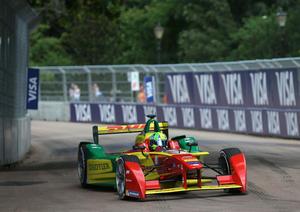 FIA Formula E London
