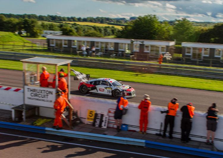 Dunlop Endurance Championship