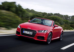 Audi increases sales by 5.6 percent in the first half of the year