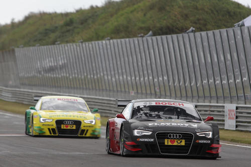 DTM 2012
