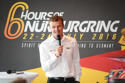 6h Nürburgring