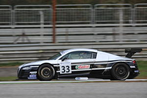 Italienische GT-Meisterschaft 2011