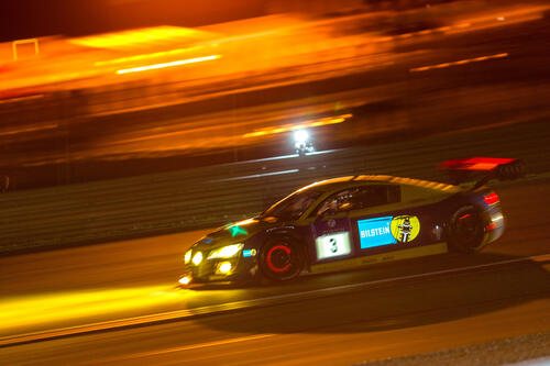 24h Rennen Nrburgring 2012