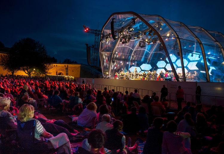 Audi Sommerkonzerte 2016