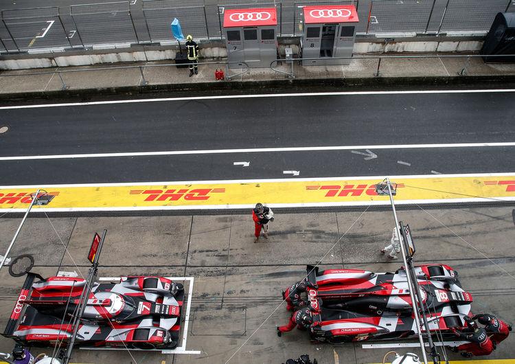 WEC Nürburgring 2016