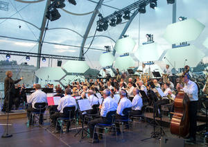Audi Bläserphilharmonie