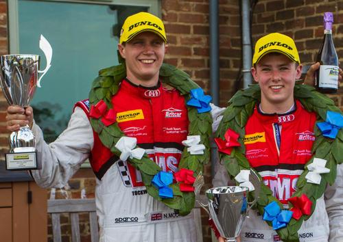 Dunlop Endurance Championship 2016