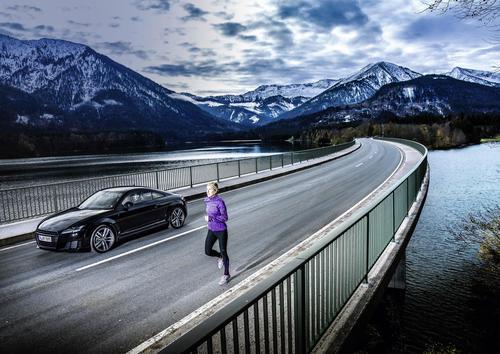 Einstieg bei Inkubator: Audi macht Startups und Kunden fit
