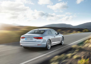 Audi Group in first half of year: ongoing robust performance in a challenging environment