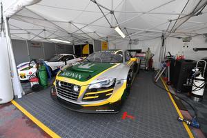 Blancpain GT Sports Club 2016
