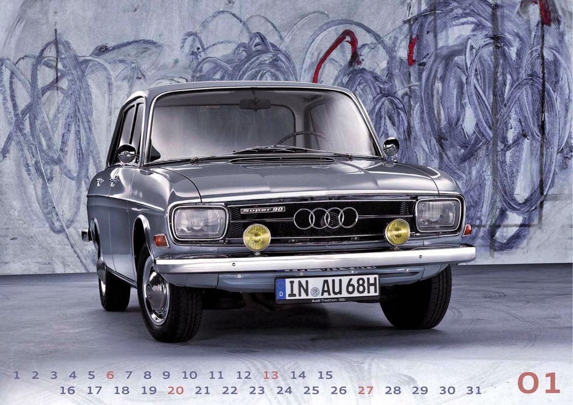 Kekurangan Audi Super 90 Spesifikasi