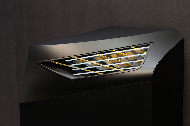 Aesthetics in motion –  Lighting design and lighting technologies at Audi