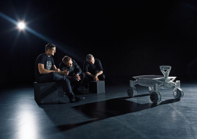 Dialoge - Das Audi-Technologiemagazin 2/2016