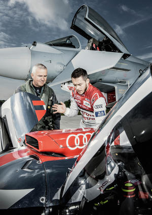 Encounter - The Audi Technology Magazine 2/2016