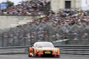 """Mister Norisring"" lässt die Audi-Fans hoffen"