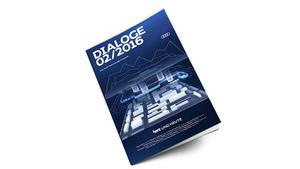 Dialoge - Das Technologiemagazin 02/16